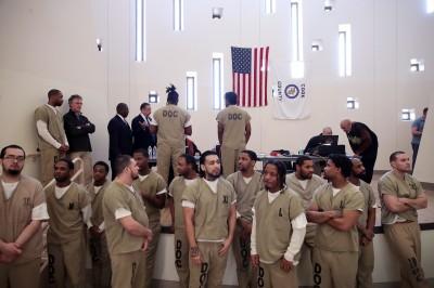武漢肺炎》美庫克郡監獄驚傳群聚感染 101名囚犯確診