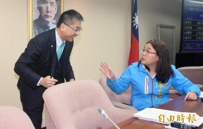 葉毓蘭、陳玉珍籲解除湖北台人註記 陸委會︰兼顧防疫和國人返台