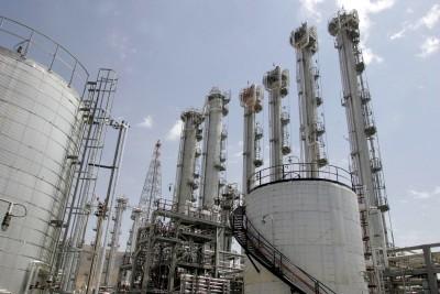 美國延長伊朗「豁免制裁」60日 允許俄中歐持續與伊朗核基地合作