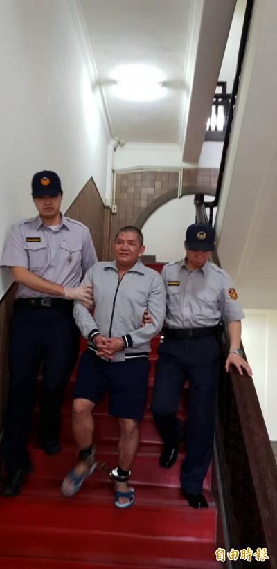 「情節最重大之罪」公寓縱火奪9條人命 李國輝今第3度被判死