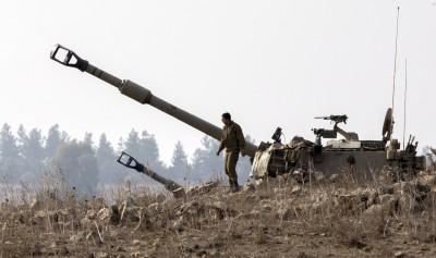 軍情動態》美陸軍加購48輛M109A7自走砲  強化部隊火力