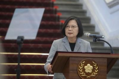 台灣首捐千萬片口罩 美國200萬、歐洲700萬、友邦100萬個