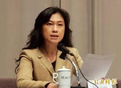 國民黨團要蘇揆道歉 政院:台灣就是主權獨立國家