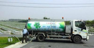 高雄水情吃緊轉綠燈 市府日供3.9萬噸回收水