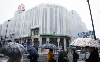 武漢肺炎》東京疫情惡化!確診逼近600 不排除繼續關閉學校