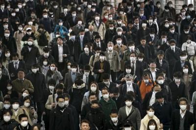 日石川縣知事歡迎東京無症者來玩 網友罵頭殼有洞