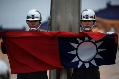 武漢肺炎》台灣做好事中國獲讚美? 美媒:病毒引爆國號辯論