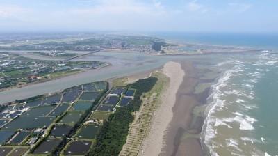 竹北濱海獲前瞻核定近3.2億 北台濱海遊憩最後一塊拼圖