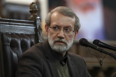 武漢肺炎》伊朗又一政府高層確診 國會議長中鏢