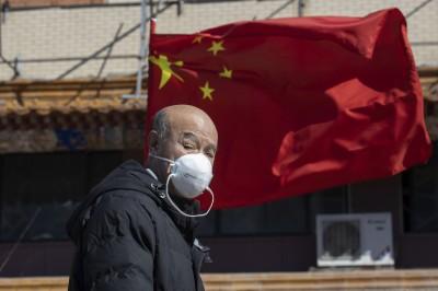 武漢肺炎》CIA:中國疫情嚴重少報 「連官方也不清楚有多少」