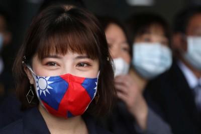 台灣捐千萬片口罩! 義媒:提醒世界台灣不屬於中國