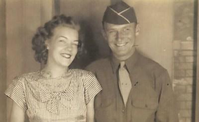 武漢肺炎》勇!二戰老兵打敗病毒康復 喜迎104歲生日