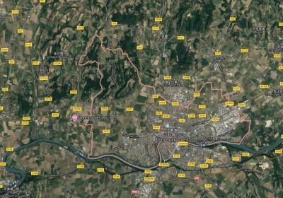 法國東南部驚傳男子持刀傷人案 釀2死7傷