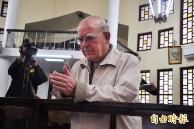 4天內獲捐900萬! 呂若瑟神父感動向台灣人致謝
