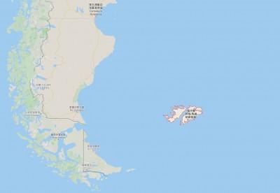 武漢肺炎》遠在海角也淪陷 福克蘭群島通報首起確診