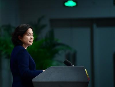 美國參議員起草「李文亮法案」 華春瑩跳腳:不務正業