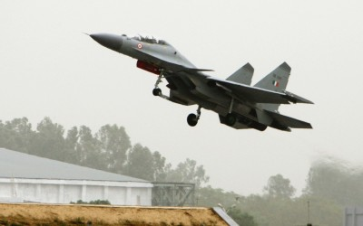 軍情動態》印度軍企成功生產272架蘇-30戰機 有望再獲軍方下單