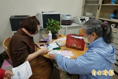 外媒也關注 老神父呂若瑟受訪大讚台灣人感恩圖報