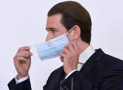 武漢肺炎》口罩沒用?德專家PO「氣流變化」給你看