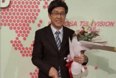 藍營不滿台灣捐口罩  謝志偉曝「關鍵」:要鄉愿到何時?
