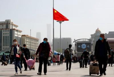 別想逃!中國哀悼烈士想洗白 美、印連環追究疫情責任