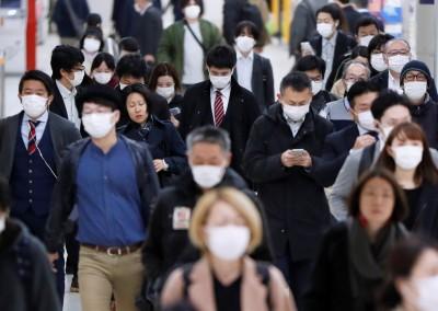 日本緊急事態宣言未見愛知縣 「跳過名古屋」引熱議