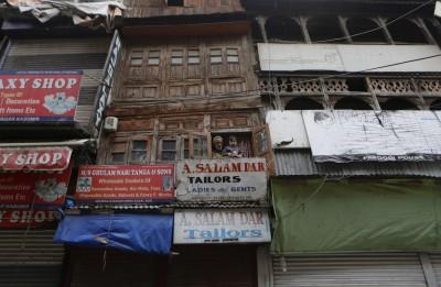 武漢肺炎》經濟回得去但命回不來 印度地方首長盼延長封鎖