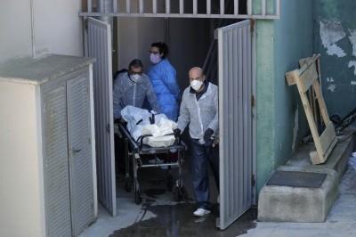 武漢肺炎》西班牙德國疫情微升溫 俄羅斯新增確診首破千