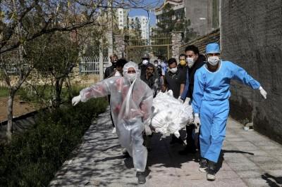 武漢肺炎》誤信喝酒可防疫 伊朗假酒中毒逾600死