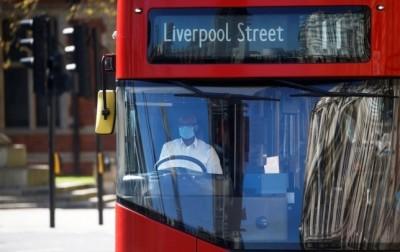 武漢肺炎》高風險卻缺防護!英倫敦14名大眾運輸員工染疫殉職