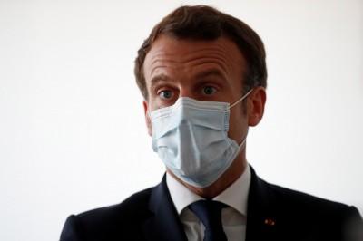 急著要載1600萬中國口罩 法國機師上海確診隔離飛不了