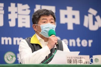 武漢解封仍嚴格管制  陳時中坦言:因為是疾病發源地