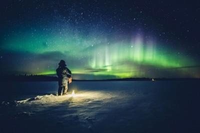 不只南極!北極上空臭氧層也出現史無前例巨大破洞