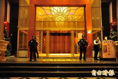 酒店女公關中鏢 全台酒店、舞廳今起停止營業