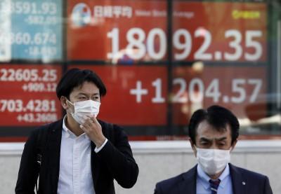 武漢肺炎》受疫情衝擊 日本已有51家企業破產
