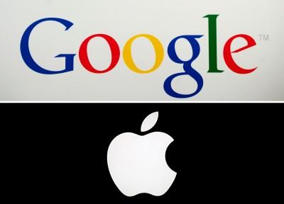 武漢肺炎》Google蘋果攜手開發軟體 警示用戶接觸確診病患