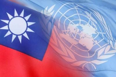 抗疫獲國際肯定  白宮請願網站發起連署 「邀請台灣加入聯合國」
