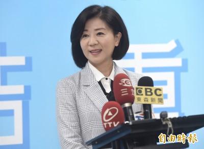 「佳龍計時器」引來林佳龍反嗆 國民黨:只是凸顯問題