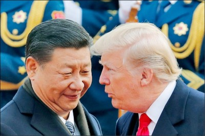 美媒引國務院報告 指中國疑在新疆核試 違反國際禁令