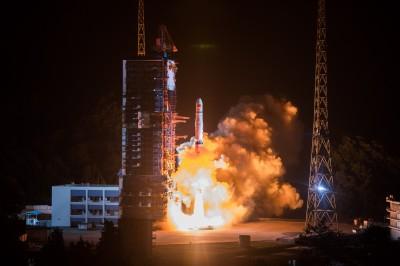 中國將發射「武漢號」衛星 預計3年內射80顆上太空