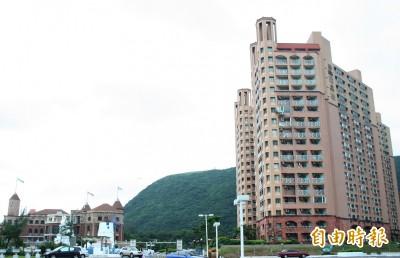 武漢肺炎》疫情衝擊觀光 傳翡翠灣福華飯店營運至4月底