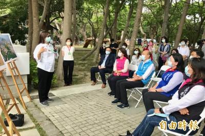 高雄左營2古蹟修復將完成 文化局:今年7月啟用