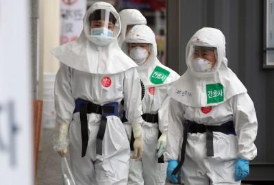 武漢肺炎》南韓累計179例「復陽」 20多歲最多