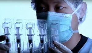 缺乏整合協調 中國錯失大規模臨床試驗機會
