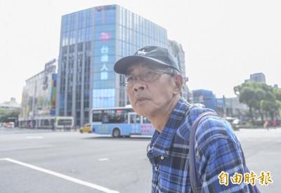 台灣銅鑼灣書店老闆林榮基今早遭潑漆:疑跟中國有關