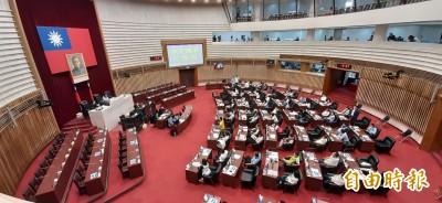 高雄跨黨派28議員今再連署提案 盼召開防疫臨時會