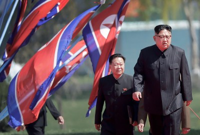 命危消息傳出後 北韓官媒曝金正恩最新動態