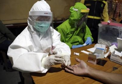 武漢肺炎》印尼增436例創單日新高 新加坡再增897例