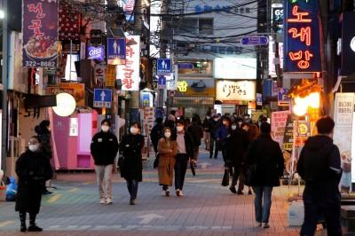 南韓疫情藏隱憂!復陽病患增至228例 其中3人「三度陽性」