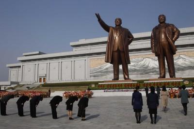 韓媒爆北韓人偷渡被解放軍開槍射中送醫 竟驗出武漢肺炎陽性